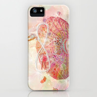 Forever Young iPhone Case by Lisa Argyropoulos | Society6