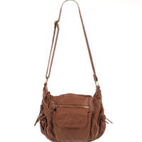 Kirra Medium Basic Hobo Bag at PacSun.com