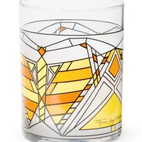 Butterfly Tumbler in Gold by MoMA - Set of 2 - Pop! Gift Boutique