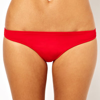 ASOS Mix and Match Micro Brazilian Bikini Pant
