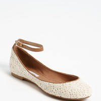 Steve Madden &#x27;Kovert&#x27; Flat | Nordstrom