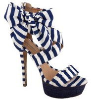 KHLOE - New Dress - Bakers Footwear