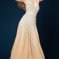Jovani 157451 Dress - MissesDressy.com