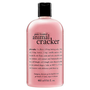 Sephora: Pink Frosted Animal Cracker Shampoo, Shower Gel & Bubble Bath : body-cleanser-bath-body