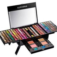 Sephora Studio Blockbuster Palette Makeup Kit 2011