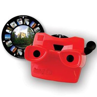 Custom 3d Reel And Viewer | Electronics & Gadgets | SkyMall