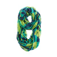 Aerie Striped Loop Scarf | Aerie for American Eagle