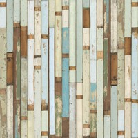 Scrapwood Wallpaper, PHE-03 - Living