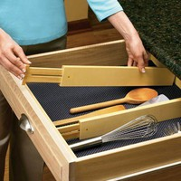 Set/2 Drawer Dividers @ Fresh Finds