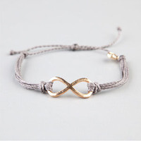 PURA VIDA Infinity Bracelet