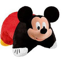 Pillow Pets Plush Toy - Mickey Mouse - Amazon.com