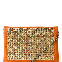 Brooklyn Stud Crossbody