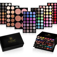 SHANY COSMETICS The Masterpiece 7 Layers All-in-One Makeup Set: Beauty