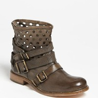 Giove Perforated Ankle Boot | Nordstrom