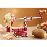 Back to Basics A505 - Peel Away Apple Peeler