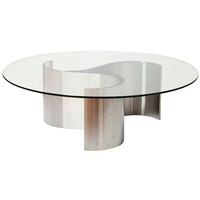 Michel Boyer Coffee Table