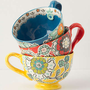 Anthropologie - Ayaka Mug