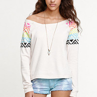 Billabong High Note Pullover Fleece at PacSun.com
