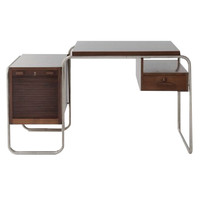 1940´s Desk Bauhaus inspiration.