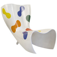 Felt Chair Limited Edition