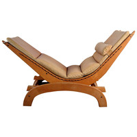 A Danish Rocking Chair