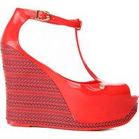 Peace 3 wedges - MELISSA - Shop Women - Shoes | selfridges.com
