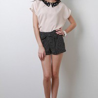 Darling Dot Shorts
