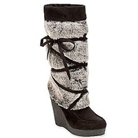 Decree® Jasper Wedge Boots : shoes : best prices : jcpenney