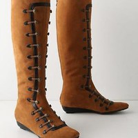 Saddleseat Boots-Anthropologie.com