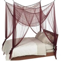 Nicamaka Casablanca 4-Point Bed Canopy