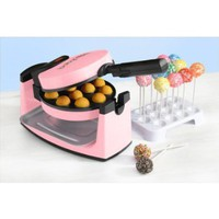 Baby Cakes Flip -over Cake Pop Maker: Kitchen &amp; Dining