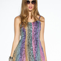 MARKET HQ | Sweet Sabotage Dress