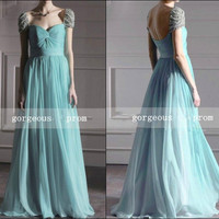 Chiffon Fashion Prom Dress/Evening Dress