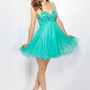 Riva L915 at Prom Dress Shop