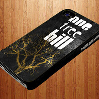 One Tree Hill TV Series iPhone 5 Case1 Custom Design New iPhone 5 case / iPhone 4 case / iPhone 4s case