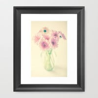 Freeze Frame Framed Art Print by secretgardenphotography [Nicola]