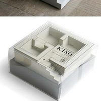 Handmade Concrete Kiso Ashtray