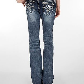 Rock Revival Joey Easy Boot Stretch Jean - Women's Jeans | Buckle