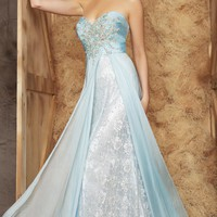 Mac Duggal 78437D Dress - MissesDressy.com