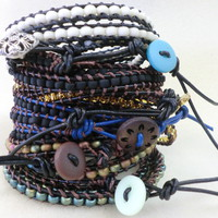 Hipster MultiWrap Bracelets