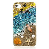 Coast Crystal iPhone 4 / 4S Case
