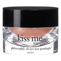 philosophy 'kiss me tonight' intense lip therapy | Nordstrom