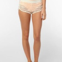 Billabong Crochet Beach Short