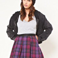 MARKET HQ | Detention Skirt