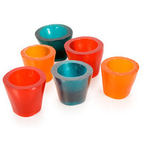 Gummi Shotz - buy at Firebox.com