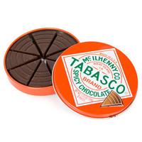 Tabasco Spicy Chocolate - buy at Firebox.com