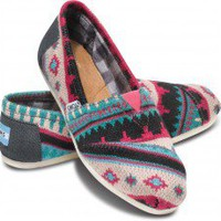 Pink Tamin Women&#x27;s Classics | TOMS.com