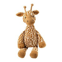 Circo Zoo Plush Animals Giraffe