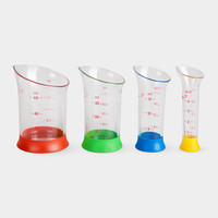 Mini Measuring Beaker Set
