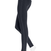 The Original Jeans Leggings  HUE Womens Jeans Leggings